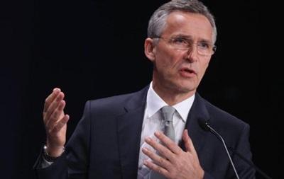Столтенберг: НАТО не хочет холодной войны c РФ