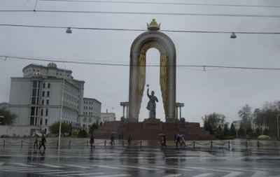 В Таджикистане внезапно отключилось электричество