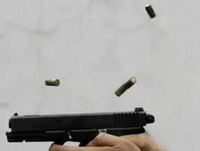 Застрелен прокурор Таращанского района