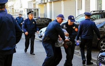 МВД Сербии отрицает сообщения о депортации россиян