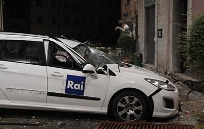 В Италии произошло сильнейшее землетрясение