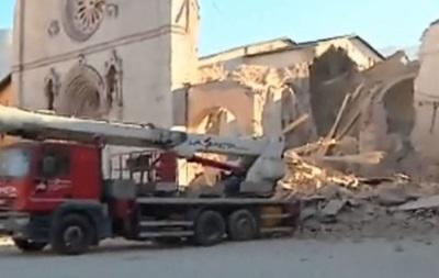 Известны последствия землетрясения в Италии