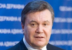 Источник Ъ: Янукович не примет отставку львовского губернатора