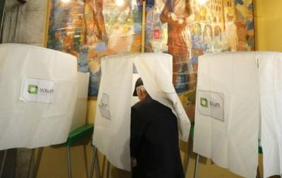 У Грузії проходить другий тур парламентських виборів