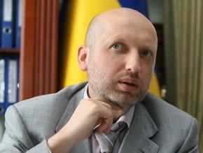 Вице-мистер. Интервью с Александром Турчиновым