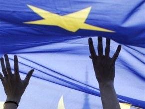 Украина планирует подписать с ЕС Дорожную карту по безвизовому режиму в 2009 году