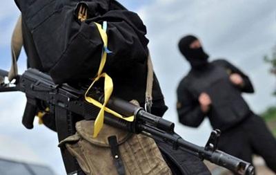 Жители Лозовой обвиняют батальон Донбасс в пьяных дебошах