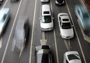 15% водителей признались, что занимались сексом во время езды