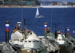 ЧФ РФ - Севастополь: В 2014 году Черноморский флот РФ пополнят новые корабли