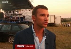 Шевченко каже, що має право йти на вибори