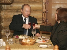 Фильм о влюбленном Путине выйдет в день святого Валентина