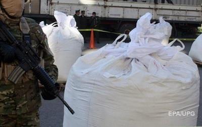 У Пуерто-Ріко вилучили найбільшу в історії острова партію кокаїну