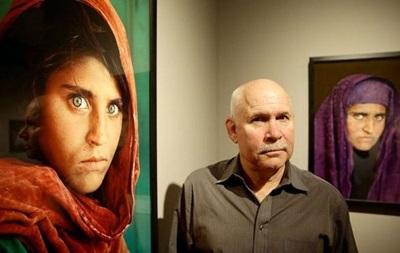 Пакистан депортирует афганку с обложки National Geographic