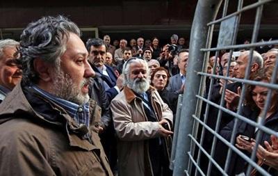 В Турции арестовали сотрудников оппозиционной газеты