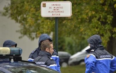 Во Франции задержали лидера сепаратистской организации ЭТА