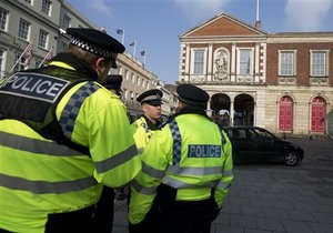 Задержание украинцев в Британии по подозрению в терроризме: новые подробности