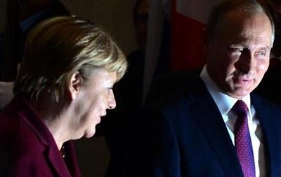 США предупреждают о возможном влиянии России на европейские выборы