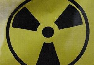 Норвежец пытался ввезти в Крым радиоактивные электроды