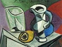 В Швейцарии похищены картины Пикассо