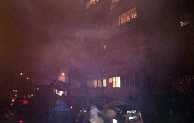 Во Львове произошел взрыв в квартире, есть жертвы