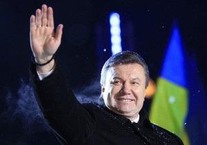 ЦИК обработал 100% протоколов: Янукович победил (обновлено)