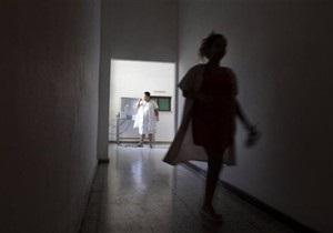 В Киевской области учителя и выпускники попали в больницу после празднования выпускного