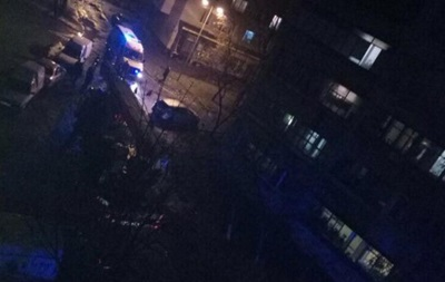 Взрыв во Львове произошел из-за разборки боеприпаса