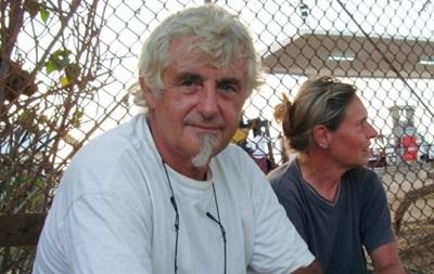 На Филиппинах похитили яхтсмена из Германии