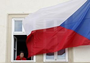 Посол: Украина намерена просить у Чехии возврата имущества своей общины
