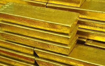 Слинки золота