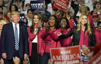 Мир шокирован победой Трампа на выборах