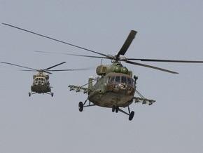 Вице-премьер РФ заявил, что в стране устарели 90% вертолетов