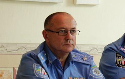 МВД назначило нового начальника Нацполиции в Крыму