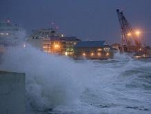 В США посчитали возможный ущерб от урагана Густава