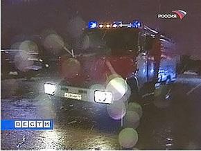 На Кубани произошло крупное ДТП: восемь погибших