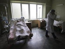 Листовки с информацией об эпидемии козьего гриппа распространяли в Запорожской области