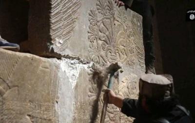 Армія Іраку відбила в  ІД  стародавнє місто Німруд