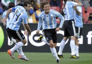 Названы лучшие игроки старта Чемпионата мира по футболу