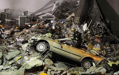 Нову Зеландію сколихнув потужний землетрус