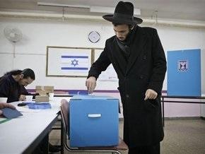 Выборы в Израиле проходят без инцидентов. Уже проголосовали 24% избирателей