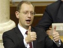 Яценюк раскрыл преимущества реконструированного парламента