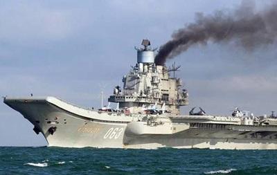У міноборони РФ підтвердили аварію МіГ-29