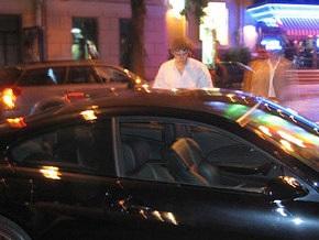 СМИ: Сын Ющенко устроил стрельбу у ресторана