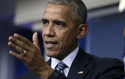 Обама заспокоює союзників США через Трампа