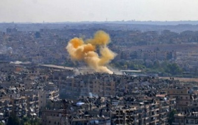 В Алеппо розбомбили третю лікарню за добу