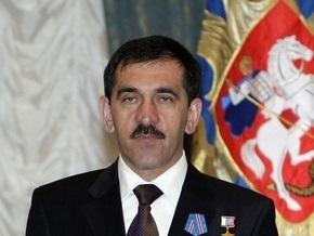 Покушение на президента Ингушетии: новые подробности