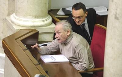 Ляшко: Шухевича чекала смерть після слів про імпічмент Порошенкові