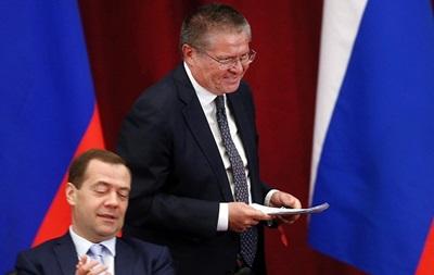 Арешт Улюкаєва виявився за межею розуміння Медведєва