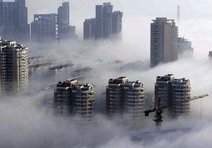 Китай потратит $14 млрд на получение газа из угля