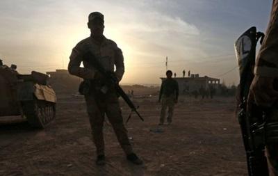 Вибухи в Іраку: п ятеро загиблих